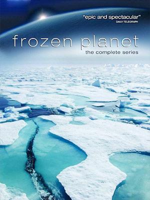 冰冻星球/冰冷星球