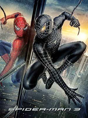 蜘蛛侠3/蜘蛛人3
