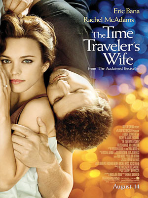 时间旅行者的妻子/时空旅人之妻/时光旅的恋人