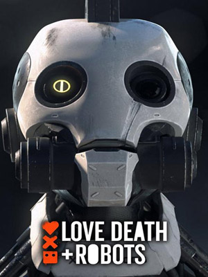 爱,死亡和机器人/爱.死.机械人 第一季
