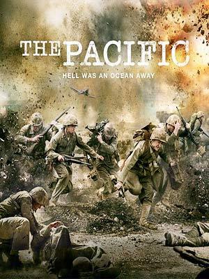 血战太平洋/太平洋战争/雷霆战海/风雨太平洋
