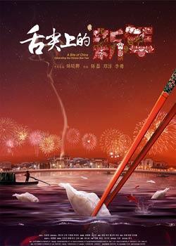 舌尖上的新年/舌尖上的中国大电影