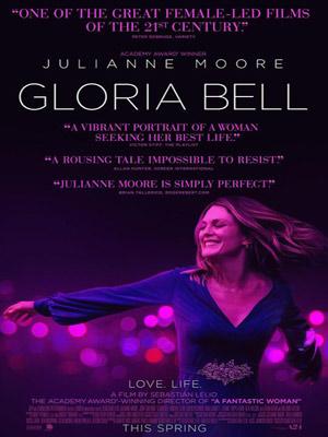 葛洛利亚·贝尔/老娘爱最大/葛洛利亚/Gloria