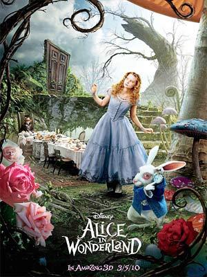爱丽丝梦游仙境1/爱丽丝漫游仙境/魔境梦游