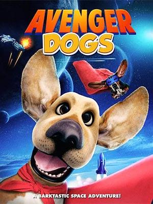 狗狗复仇者联盟/Avenger Dogs