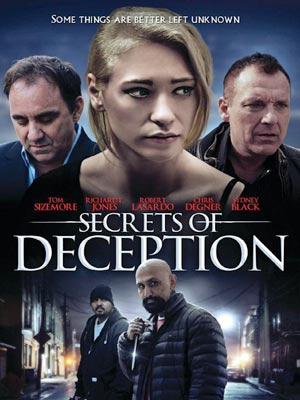 秘密欺骗/Secrets of Deception