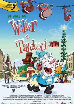 沃尔特和谭德瑞的圣诞节