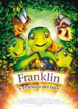 小乌龟福兰克林